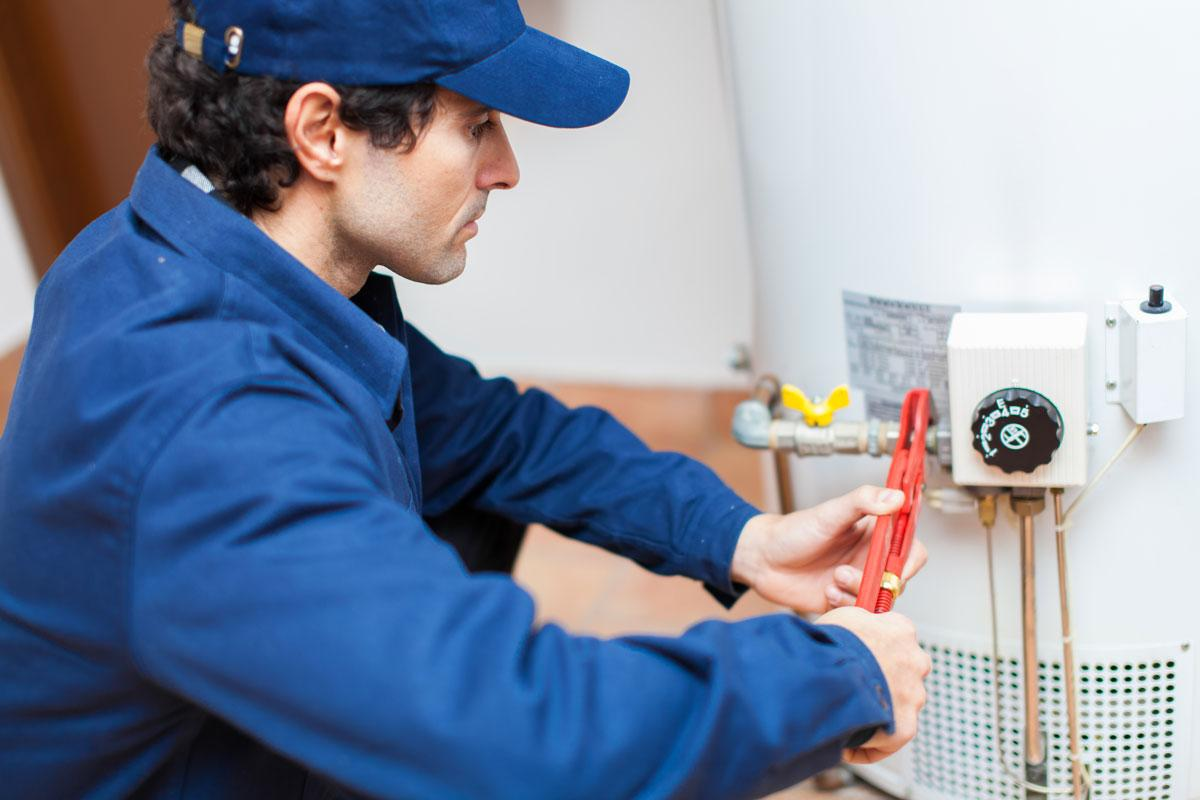 Guide to Water Heater Maintenance